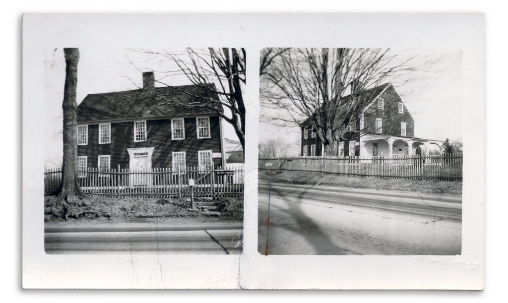 Hearthstone House